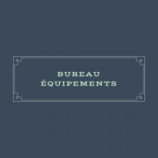 Équipements de bureau
