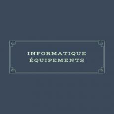 Équipements Informatique
